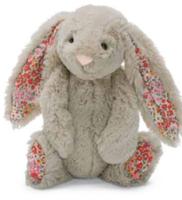 Blossom Bunny  Posy Jellycat