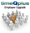 Acroprint timeQplus Employee Upgrade