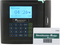 Acroprint TQ600BC Barcode Time Clock Terminal