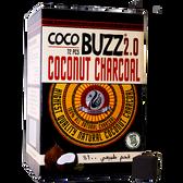 Starbuzz - CocoBuzz 2.0 Coconut Charcoal 72pc Box