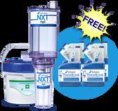 NXT-Hg5 - MINI  - Amalgam Separator