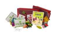 Claymation Summer Camp Kit for Grades 4-8