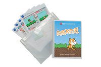 Scratch Programming Summer Camp Kit for Grades 1-3