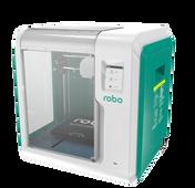 Robo E3 3D Printer