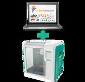 MyStemKits and 3D Printer Starter Bundle