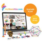 MySTEMkits Teacher Plan
