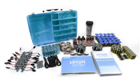 Circuit Scribe Everything Kit for Grades 7-10