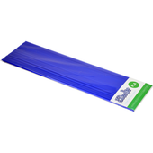 Create+ Single Color PLA Tube Royal Blue