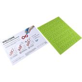3Doodler Start Alphabet Learning Kit for Grades K-8