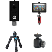 Jigabot Bundle for any Smartphone or Tablet