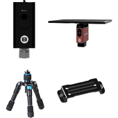 Jigabot Laptop Mount Bundle