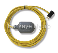 High Temperature Tether Float Switch
