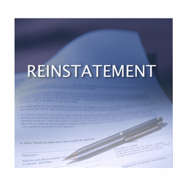 Restore a company to good standing with the State of Nevada, and avoid significant penalty fees assessed by the State!