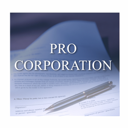 Professional Corporation Formation - This is our Basic Nevada Corporation package plus Attorney prepared Articles of Incorporation and is for Attorneys, CPAs, and Financial Advisors who need only the bare minimum of service and want to handle many of the details themselves and want us to provide Nevada Registered Agent services.