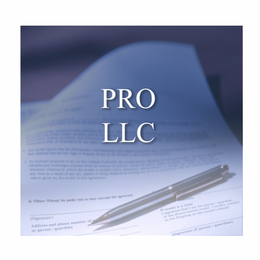 Professional LLC Formation - This is our Basic Nevada LLC package plus Attorney prepared Articles of Organization and is for Attorneys, CPAs, and Financial Advisors who need only the bare minimum of service and want to handle many of the details themselves and wish to retain us as their Nevada Registered Agent. It meets all Nevada minimum statutory requirements to form a Limited Liability Company.
