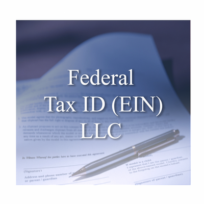 The EIN (Employer Identification Number) also called your Federal Tax Identification Number, is the unique number the IRS assigns to your Nevada LLC. The EIN identifies your company and is used on all Federal income tax filings. As a stand alone service, or is included in our Turnkey LLC Packages.