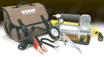 VIAIR 400P Automatic Portable Compressor Kit