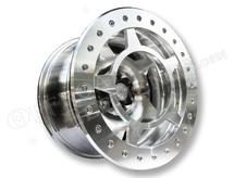 """Spyderlock Wheels PS75679012538NF 17x9.5"""" Wheels"""