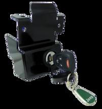 BoltLock 7026128 Hood Lock for Jeep Wrangler JK 2007-2016