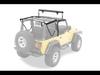 Bestop 54721 Supertop NX Soft Top for LJ Wrangler 2003-2006