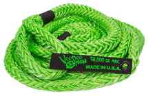 """VooDoo Offroad 30FTRR38 7/8""""x30' Kinetic Recovery Rope"""