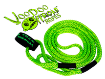 """VooDoo Offroad 16FTRR 1/2""""x16' Kinetic Recovery Rope- 11,700 lb"""