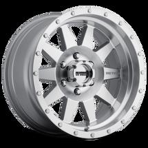 Method Race Wheel MR30157012306N The Standard Machined/Clear Coat Wheel