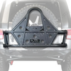 DV8 TC-1 Body Mounted JK Tire Carrier