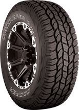 "Cooper Tire Discoverer A/T3 Tire- For 17"" Rim"