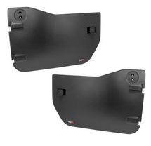 Rugged Ridge Front Half Doors (Wrangler JK 2007+)
