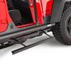 Rock Slide Engineering BD-SS-200-JK2 Gen II Step Sliders for Jeep Wrangler JK 2 Door 2007-2018