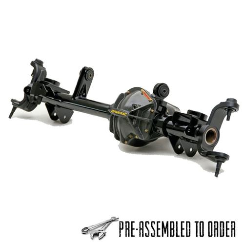 Dynatrac JK44-1X3010-X-ASSEM Prorock 44 Axle Assembly for Jeep Wrangler JK 2007-2018