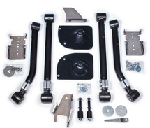 "TeraFlex 1257100 2"" Rear Stretch Kit for Jeep Wrangler JK 2007-2018"