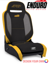 PRP Seats A31 Enduro Elite Recliner