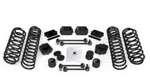 "TeraFlex 2.5"" Base Lift Kit- No Shocks or Shock Extensions for Jeep Wrangler JL 4 Door"