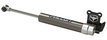 TeraFlex 09-02-21-110-000 Falcon Nexus EF 2.1 Steering Stabilizer- Stock Tie Rod for Jeep Wrangler JL 2018+