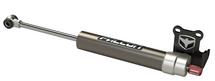 TeraFlex 09-02-22-110-000 Falcon Nexus EF 2.2 Fast Adjust Steering Stabilizer- Stock Tie Rod for Jeep Wrangler JL 2018+