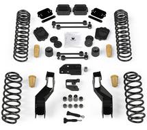 """TeraFlex 1514400 4.5"""" Sport ST4 Suspension System- No Shocks for Jeep Wrangler JL 2 Door 2018+"""