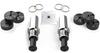 "TeraFlex 1958325 SpeedBump Front Bump Stop Kit 0-4.5"" Lift for Jeep Wrangler JL 2018+"