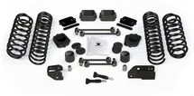 "TeraFlex 1355000 3.5"" Coil Spring Base Lift Kit | No Shocks for Jeep Wrangler JL 4 Door 2018+"