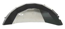 Motobilt MB1098 Rear Inner Fenders for Jeep Wrangler JL 2018+