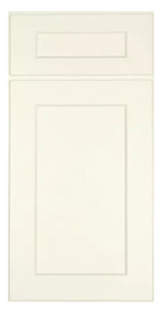 Arcadia Linen Shaker Cabinet Door Sample