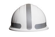 Liberty  Mohawk Hard Hat / Silver