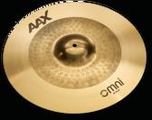 """Sabian AAX 18"""" Omni Crash"""