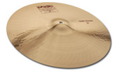"Paiste 19"" 2002 Thin Crash"