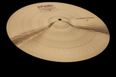 "Paiste 17"" 2002 Power Crash"