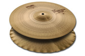 "Paiste 13"" 2002 Sound Edge Hi-Hat"