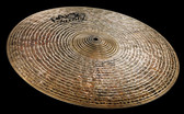 "Paiste 21"" Twenty Masters Dark Dry Ride"