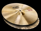 "Paiste 14"" Formula 602 Sound Edge Hats"