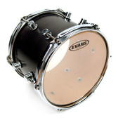 "Evans 8"" Clear G1"